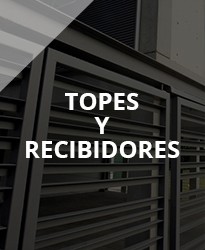 TOPES Y RECIBIDORES >